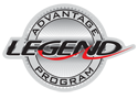 Legend Advantage program